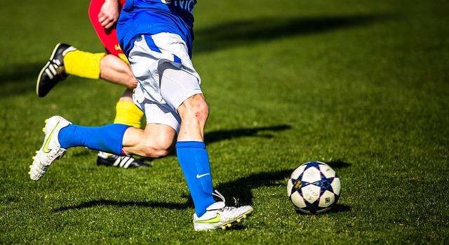 futebol como investimento